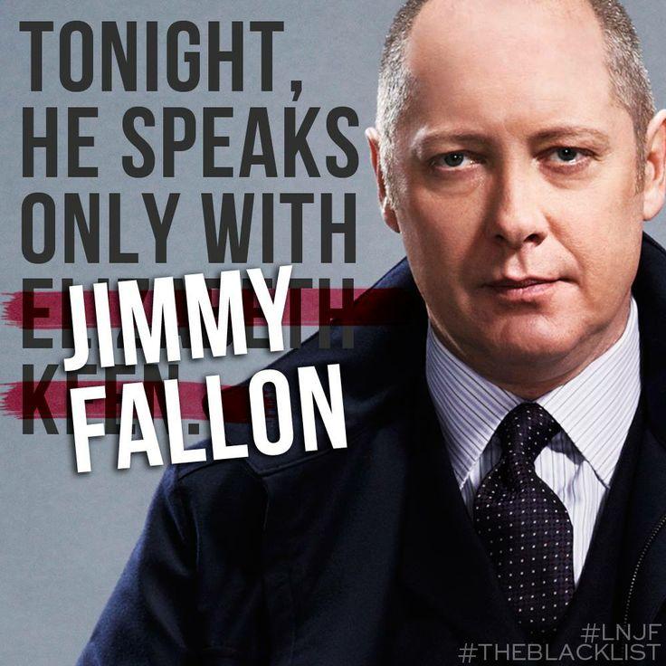 On Jimmy Fallon