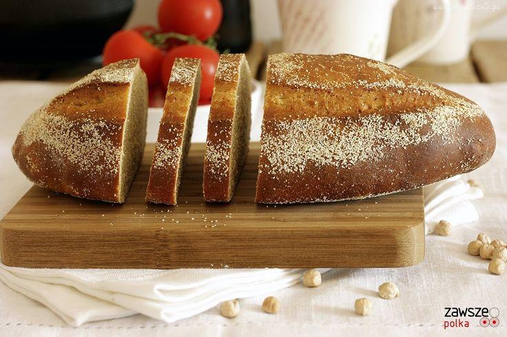 Chleb, Kromki, Deska