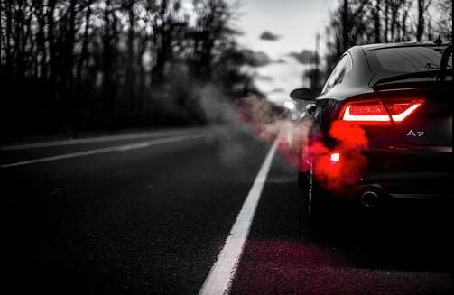 Audi Cars Audi A7 And Car Lights On Pinterest