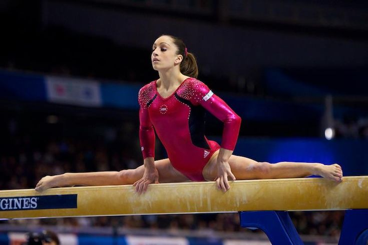 gymnastics pictures | Worlds 2011: Jordyn Wieber Routine Breakdown - Full Twist