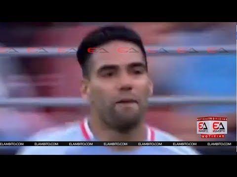 TRIPLETA DE FALCAO CON EL MÓNACO - VER VÍDEO -> http://quehubocolombia.com/tripleta-de-falcao-con-el-monaco    En el triunfo del Mónaco 4-1 ante el Dijon, por la fecha 2 de la Ligue 1, el goleador colombiano se reportó con tripleta en el marcador.El segundo tanto en su cuenta personal el día de hoy es una verdadera joya, y desde ya se postula como uno de los mejores goles de la Liga para esa...
