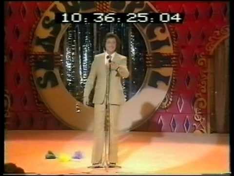 SEASIDE SPECIAL(BBC1) WITH KEN DODD SUMMER 1975 PART 1 - YouTube