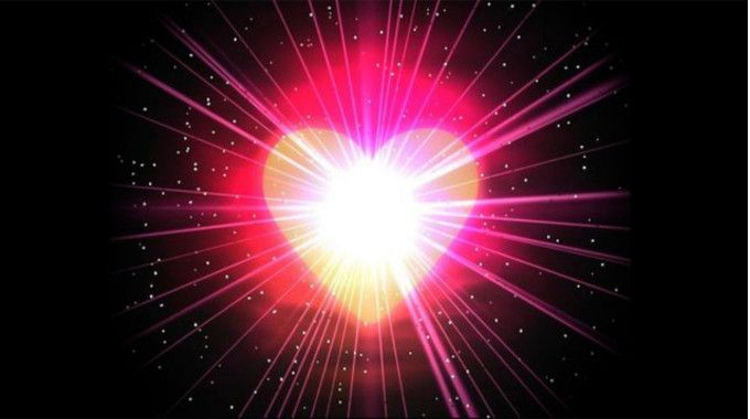 This article shares that the human heart functions as a second brain.