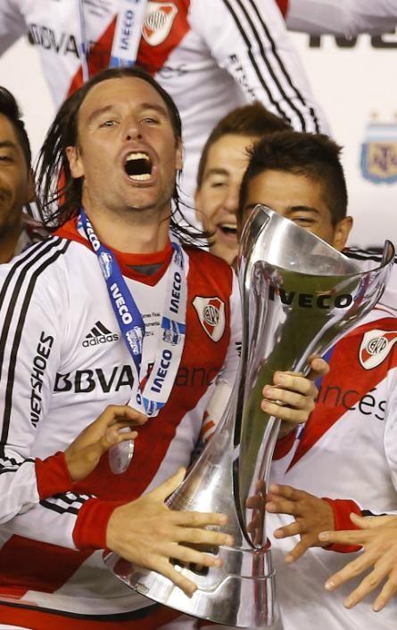 River Plate - Torneo Clausura 2014