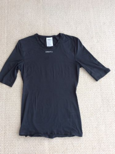 #Craft #running/cycling base #layer size m,  View more on the LINK: http://www.zeppy.io/product/gb/2/322273493279/