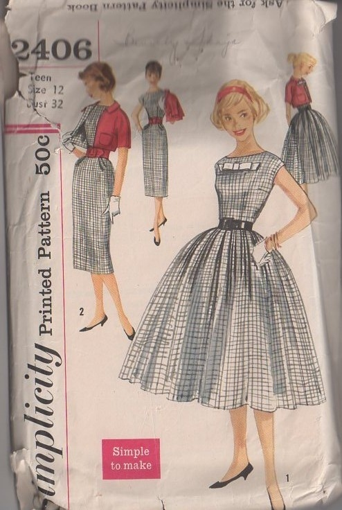21 best Sewing Patterns images on Pinterest | Sewing projects ...