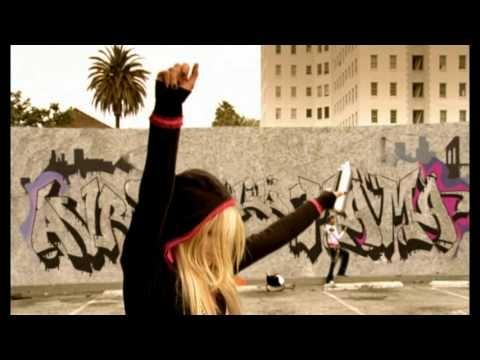 ░ WORKOUT PLAYLIST ░ Avril Lavigne featuring Lil Mama - Girlfriend ft. Lil Mama