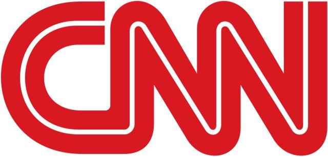 CNN International TV Live From USA