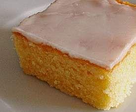 Zitronenkuchen fürs Blech von Zauberperle auf www.rezeptwelt.de, der Thermomix ® Community