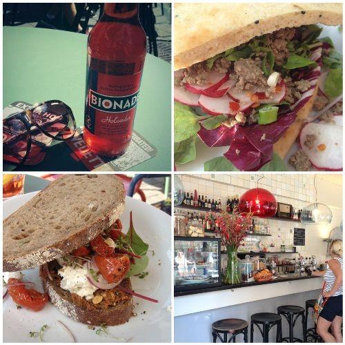 Café Zondag Wycker Brugstraat 42