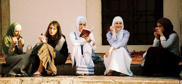 sexuellen rechte muslimischen mannes nicuslimischen frauen