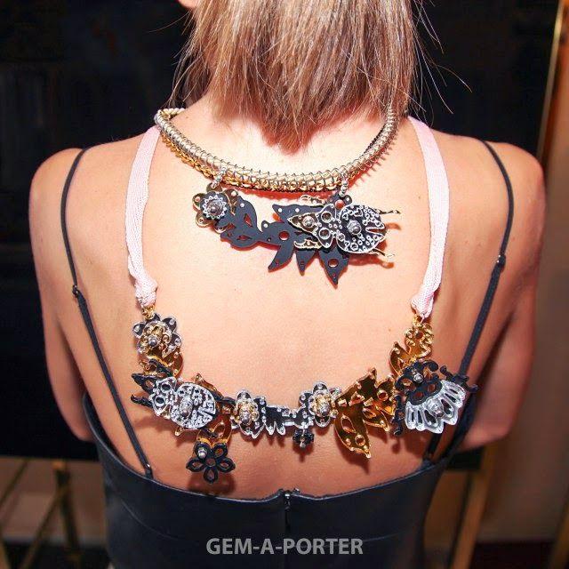 Ekaterina Kukhareva's interview for Gem-a-Porter http://gem-a-porter.com/2014/09/24/ekaterina-kukhareva/