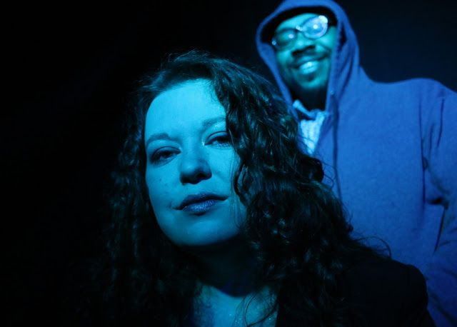 Stonerpop is an electropop duo based out of Louisiana, USA. Members of the duo are Maudie Michelle, a visual artist, writer (published poet), and musician and Jimmie Maneuva who is classically trained on the viola and is a talented and entertaining multi-instrumentalist.