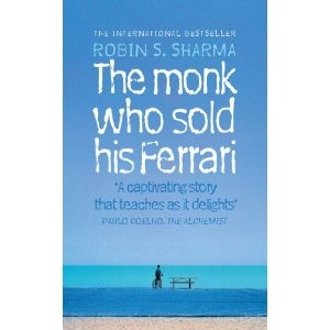 Audiobook The Monk Who Sold His Ferrari