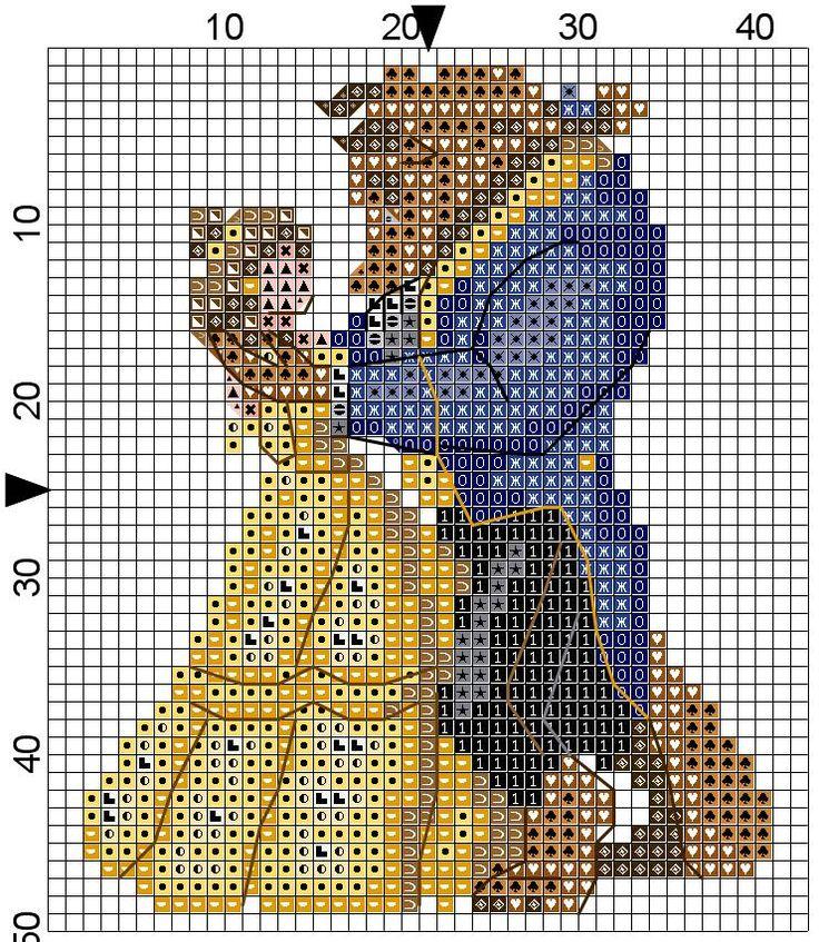 1068 best Cross Stitch images on Pinterest
