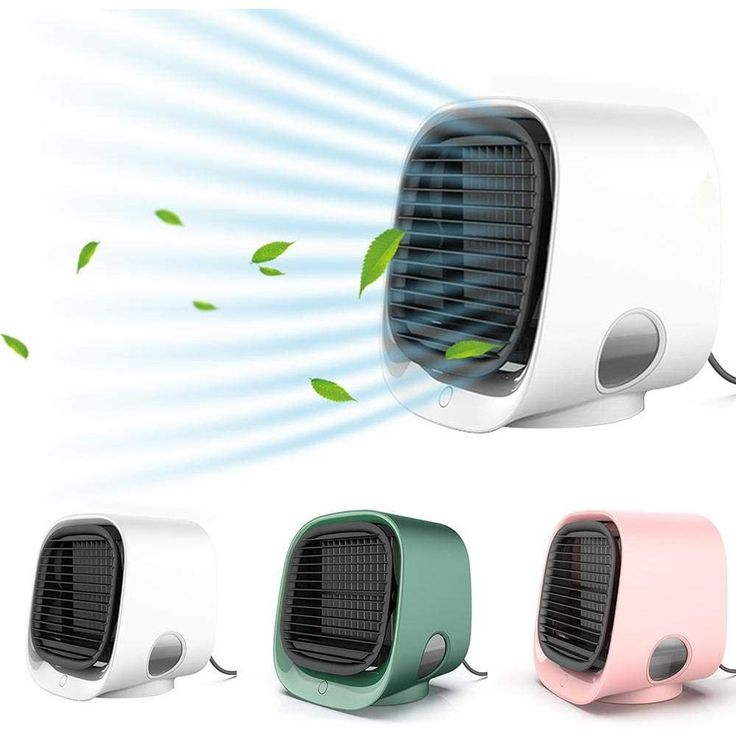 2020 Portable Water-Cooled Air Conditioner (Can be used ...