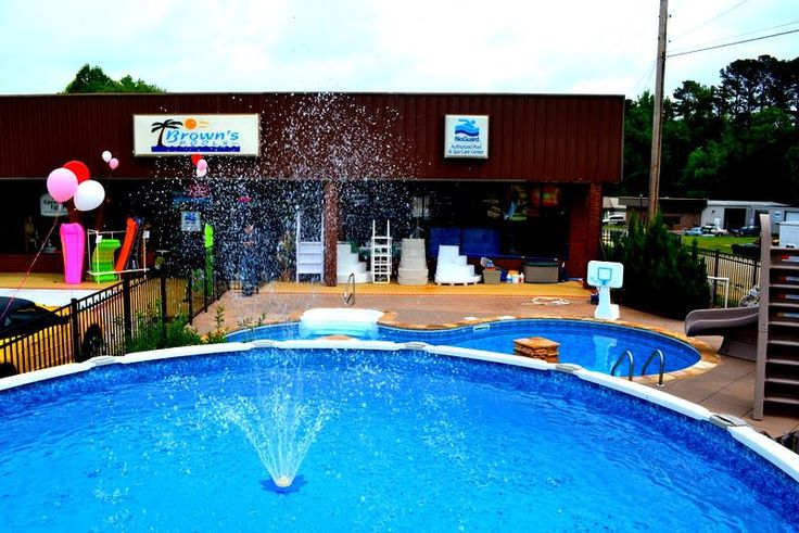 10 Best Our Metro Atlanta Locations Brown S Pools Images