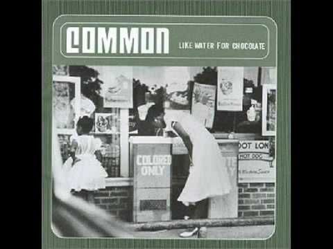 "Common ft Slum Village -Theolonious  ""Play at your own risk."""