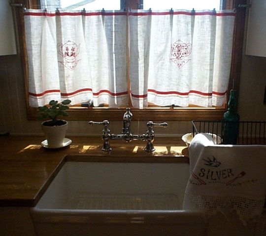 Curtain Designs For Kitchen Windows: Best 25+ Kitchen Window Curtains Ideas On Pinterest
