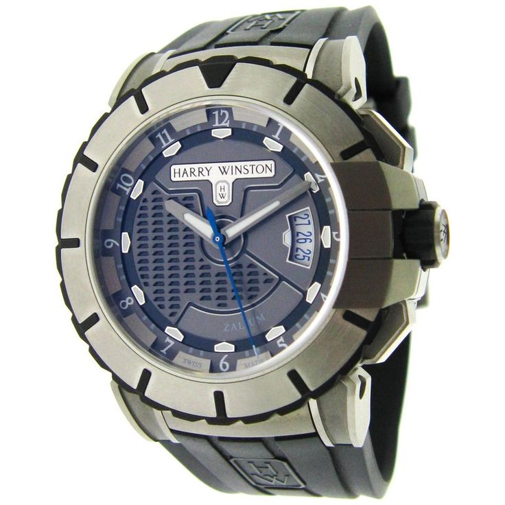 Harry winston watches for sale