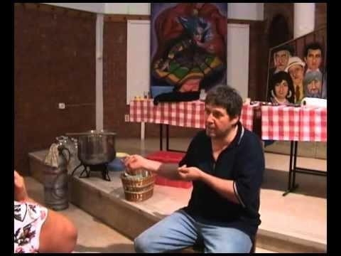 2011-04-20 - Házi sajtkészítés (3. rész)