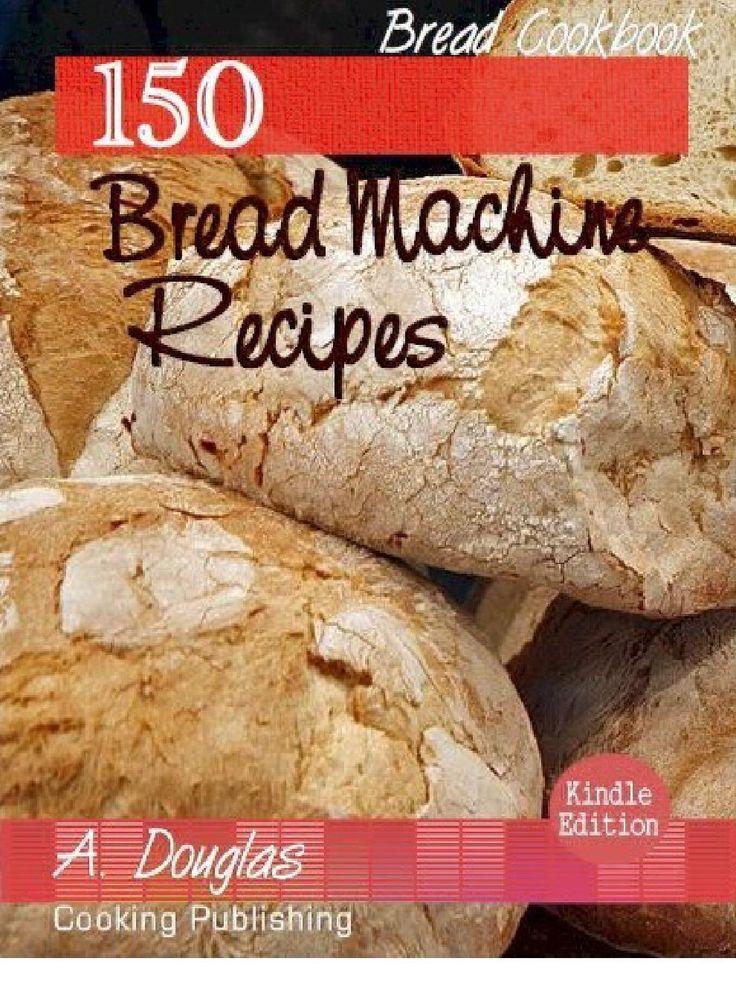easy bread recipe for bread machine