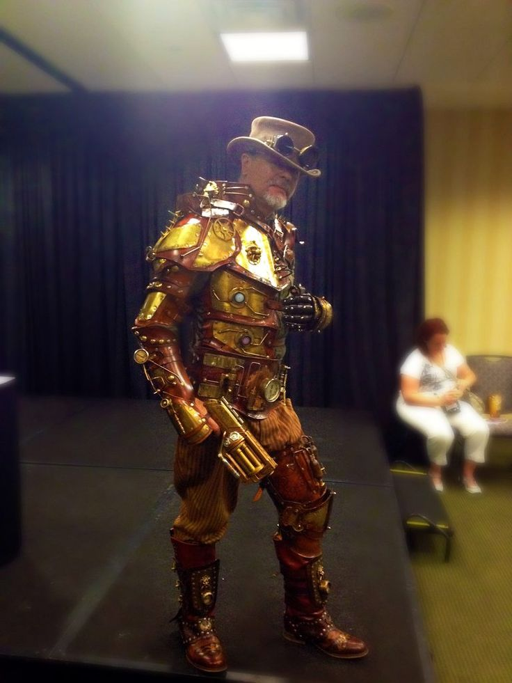 104 best images about Steampunk Ideas on Pinterest ...