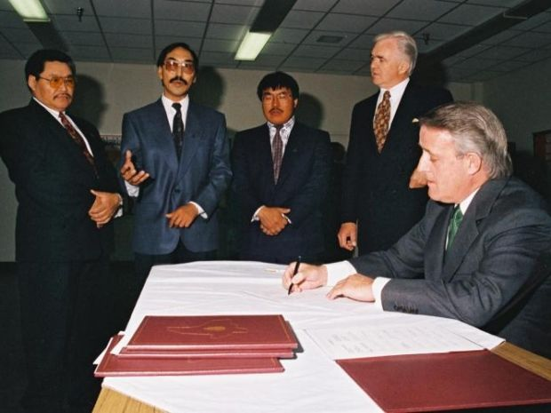 nunavut agreement on internal trade