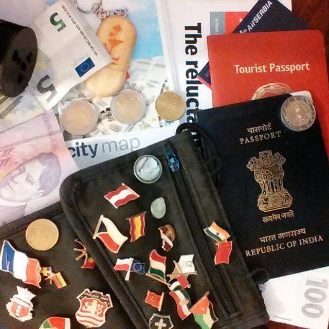 Getting ready for #Cyprus  #wanderlust