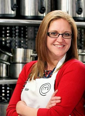 KATE WINS MASTERCHEF AUSTRALIA 2011