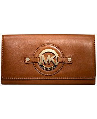 $148 MICHAEL Michael Kors Handbag, Stockard Carryall Wallet - Handbags \u0026  Accessories - Macy\u0027s