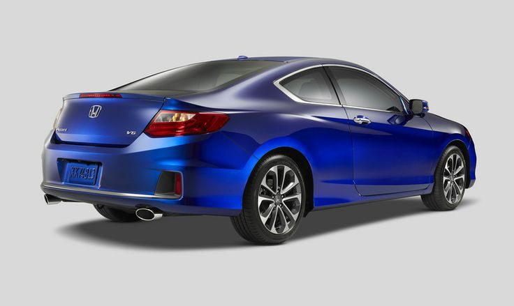 2014 Accord Coupe