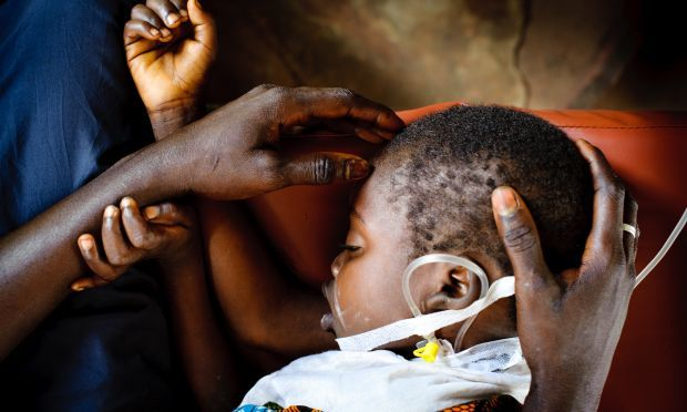 Saving 2.2 million lives in the next 500 days | World Vision International