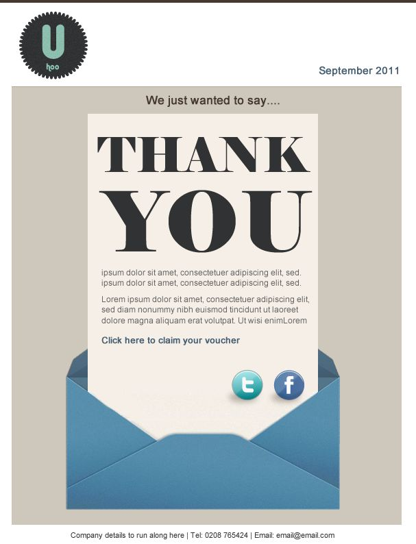 173 best images about email design inspiration on Pinterest