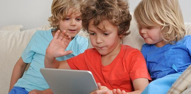 The Best Apps For Learning For All Ages | Nick Jr. Parents Blog