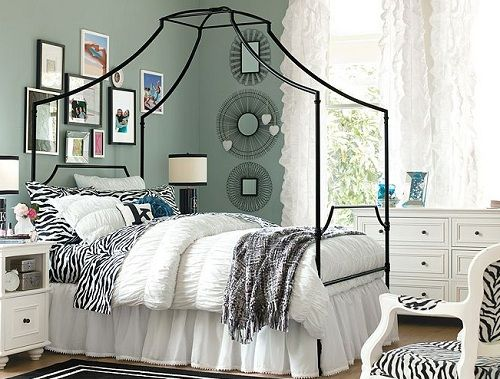 Girls Bedroom Ideas Zebra Print best 25+ zebra print bedroom ideas on pinterest | zebra print