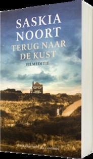 Dutch writer. Very exciting book. Saskia Noort