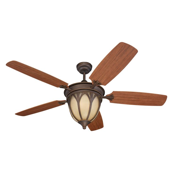30 best dh ceiling fan options images on pinterest blankets monte carlo fan 5gir54rbd l 3 light 54 in grand isle ceiling fan at aloadofball Gallery