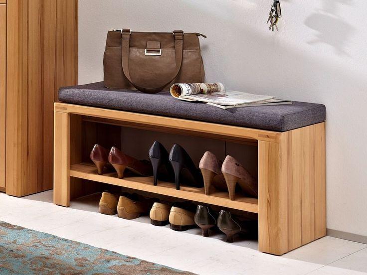 17 Best ideas about Sitzbank Garderobe on Pinterest | Gardarobe ... : garderob sitzbank : Garderob