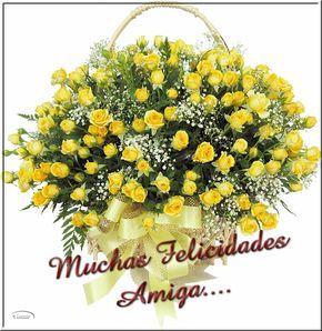 ~~Para feliz cumpleaños~~ - Ministerio Mujeres en Victoria - Gabitos