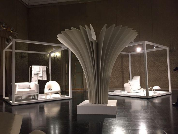 #bdscontract #iSaloni #SaloneDelMobile #design