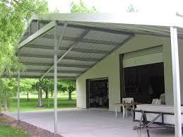 Image result for building metal patio cover