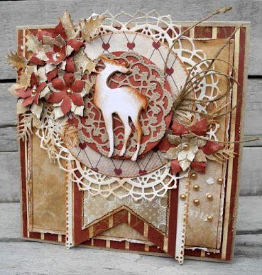 piabau: Christmas card