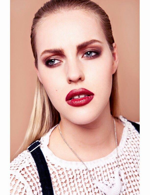 Dominique by Kim Buckard Photography for Elegant Magazine