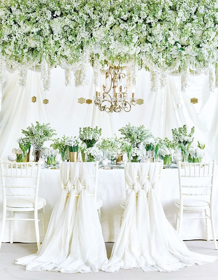 VOGUE Weddingの「ウエディングテーブル事例集【ホワイト編】:オール・イン・ホワイト。花嫁のための、その色を。」に関するページです。VOGUE JAPANが手掛ける「VOGUE Wedding(ヴォーグウェディング)」は世界トップのフォトグラファー及びモデルを多彩に起用した最も洗練されたウエディング誌です。「世界でいちばん美しい花嫁になる」をコンセプトとしたハイエンドでモードな情報が満載です。
