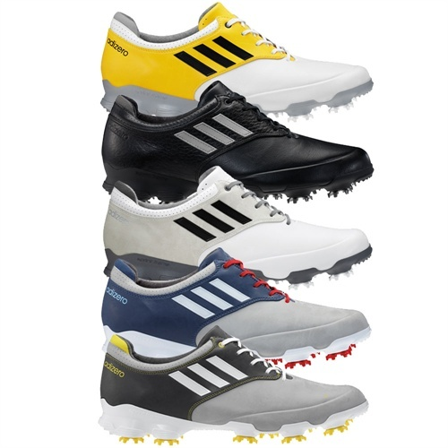 adidas men's adizero tour golf shoes limited edition