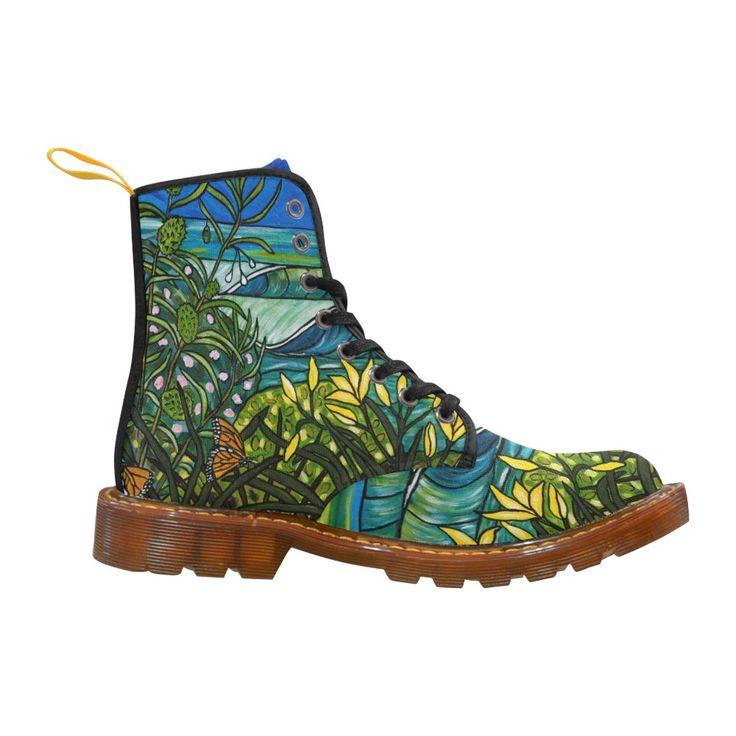 Monarchs Boots