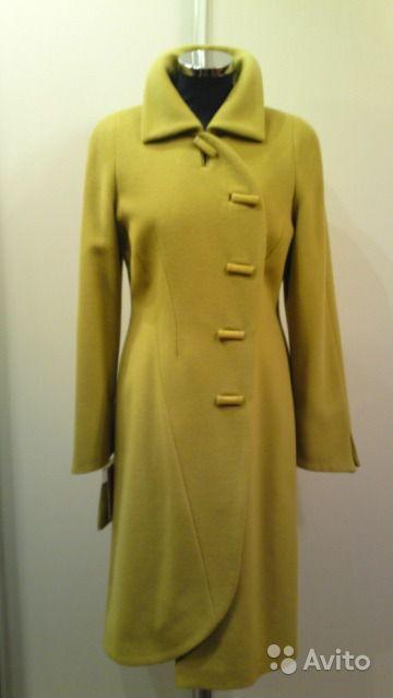 Стильное женское пальто купить в Москве на Avito — Объявления на сайте Avito