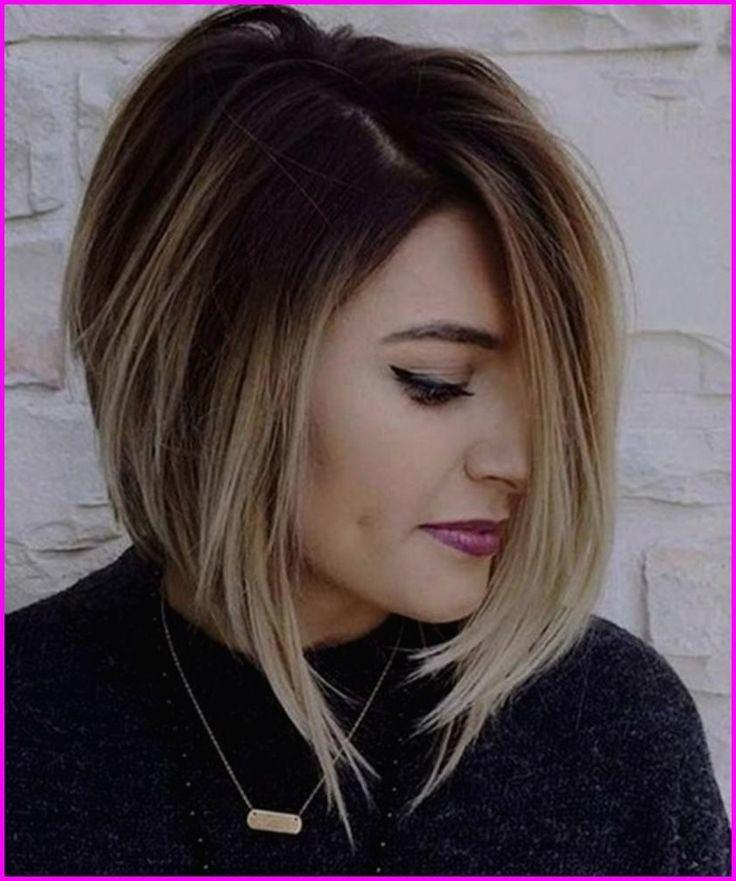 Beliebteste Damen Frisuren 2018 Trends Frisuren Frauen Bob Frisuren … | #fraue…