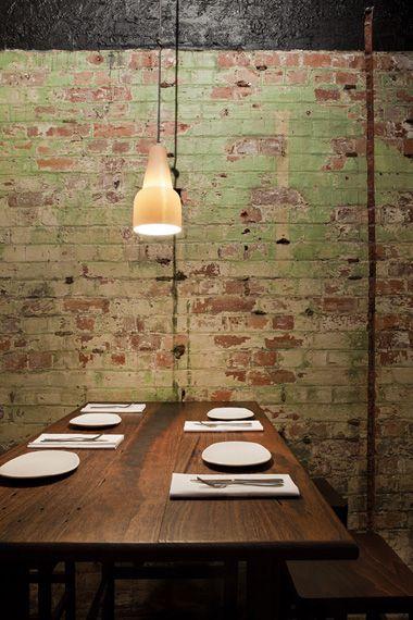 Josie Bones designed by ZWEI Interiors Architecture / Neometro